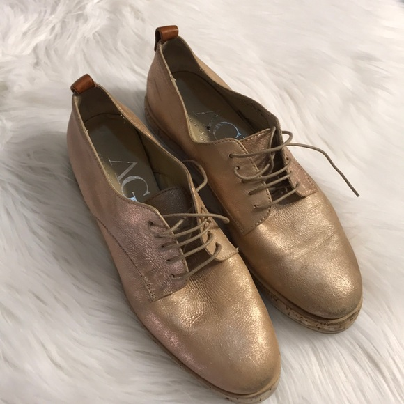 AGL Womens Shoes